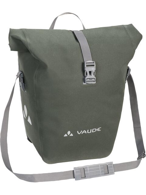 VAUDE Aqua Back Deluxe Fietstas groen/olijf